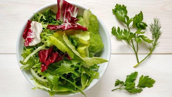 Veggie: Lettuce