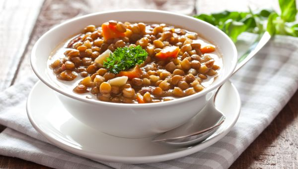 Add more beans to your diet