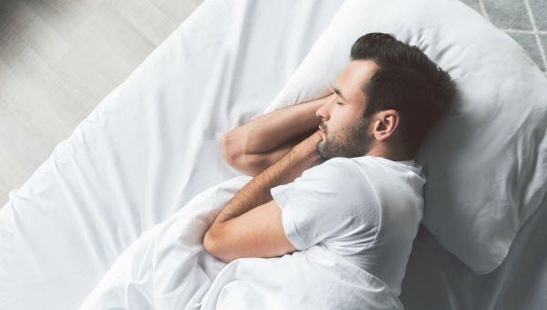 Prioritize sleep