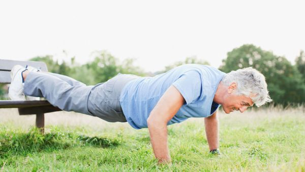 Opt for short but effective workouts