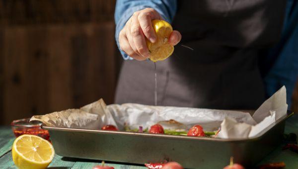 Rethink seasonings and condiments