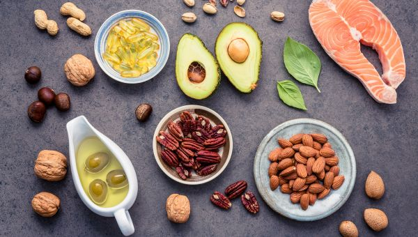 Monounsaturated fat slows atherosclerosis