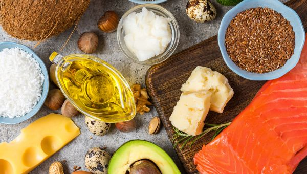 MYTH: You Should Avoid Fat to Lose Weight
