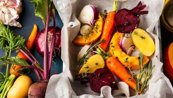 Eat more nutrients