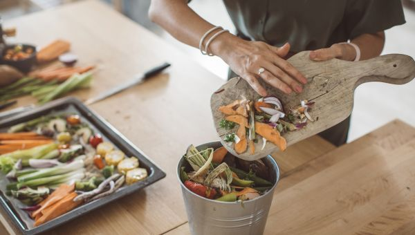 Produce less waste