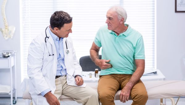 Shingles can cause complications