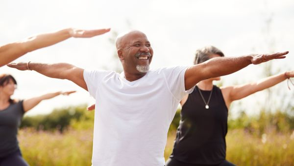 How Activity Helps Your Lungs