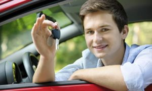 ADHD Teens and Driving