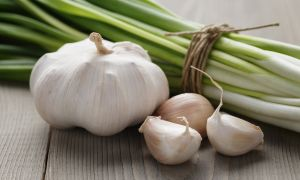 Anti-Inflammatory Diet Tip: Garlic