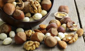 Anti-Inflammatory Diet Tip: Nuts