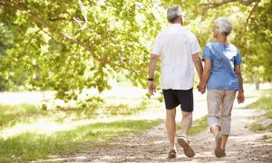 The Best Time to Exercise With Diabetes