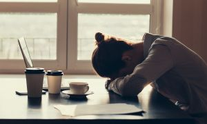 Is it Fatigue or Anemia?