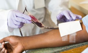 Treatment for Porphyria