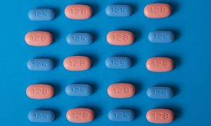 How Antiretroviral Therapy Drugs Treat HIV