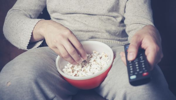 Is Being a Couch Potato Bad for Your Brain?