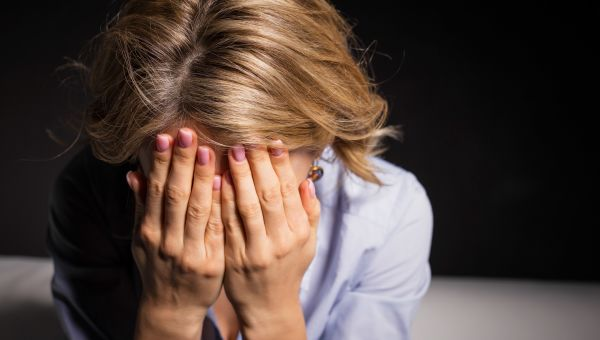 6 Types of Anxiety Disorders