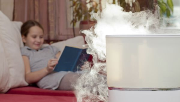 How to Keep Your Humidifier, and Your Skin, Healthy