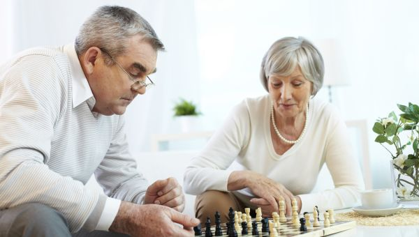Your Dementia-Prevention Plan