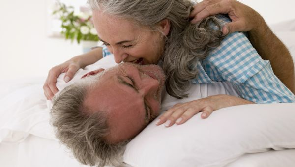 Baby Boomers, Sex and STDs