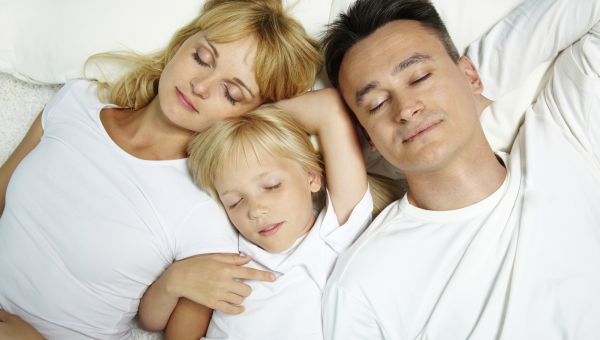 Get More ZZZs with These Sleep Guidelines