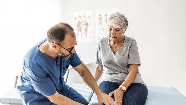 How Osteoarthritis Harms Your Bones