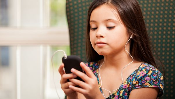 Protect Your Kids From Hearing Loss