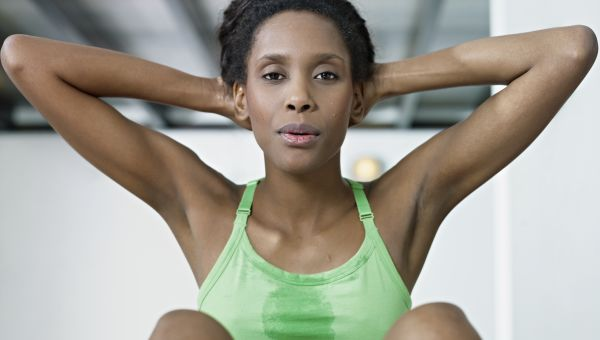 Don't Sweat It: Exercise Doesn't Have to Be Hard