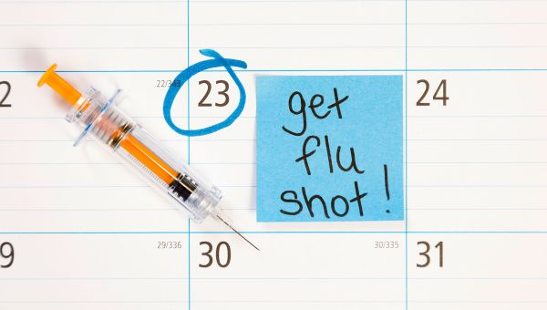 4 Reasons People Avoid the Flu Shot—And Why You Shouldn't