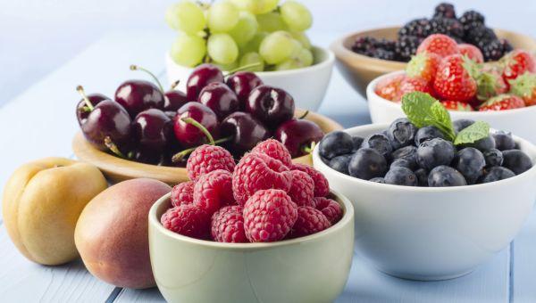 Anti-Inflammatory Diet Tip: Berries