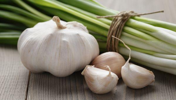 Anti-Inflammatory Diet Tip: Garlic