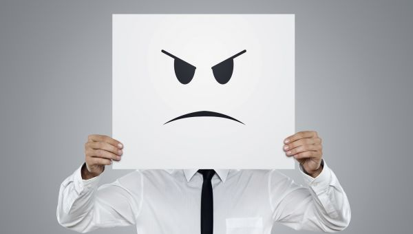Managing Anger and Inflammation
