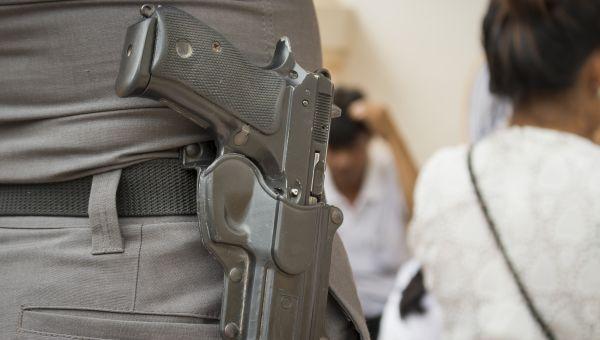 Working Against Gun Violence
