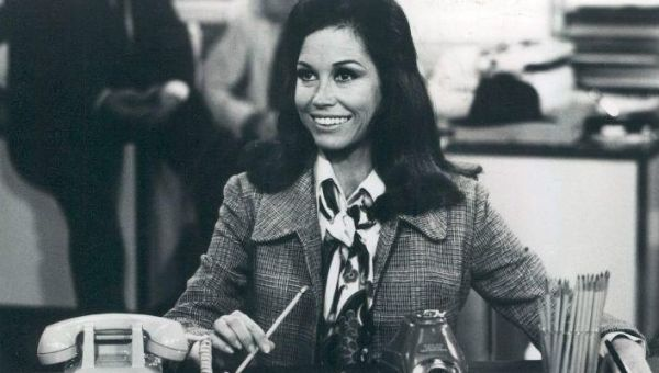 Mary Tyler Moore Is Dead at 80
