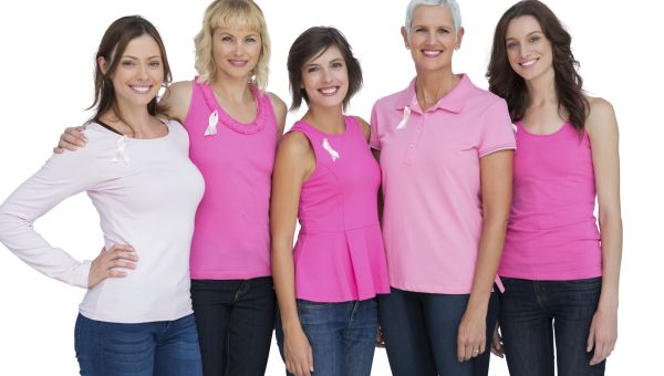 Breast Cancer Often Leads to Personal Growth