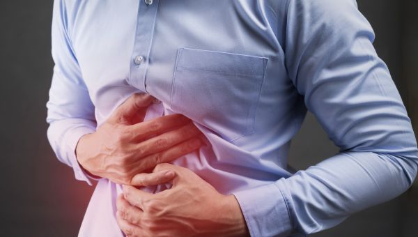 All About YOU: GERD or Stomach Ulcer?