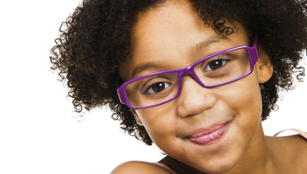 The 411 on Eye Care for Your Kids
