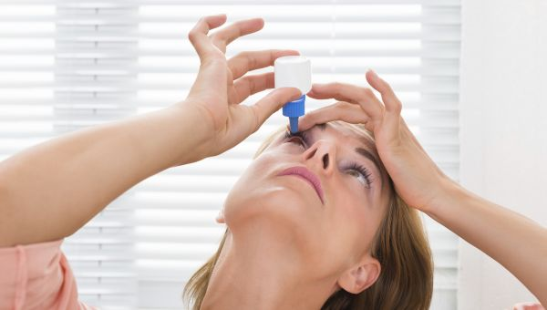 Hormone Therapy May Lower Glaucoma Risk
