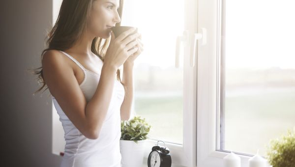 8 Energy Boosters to Get You Through the Day