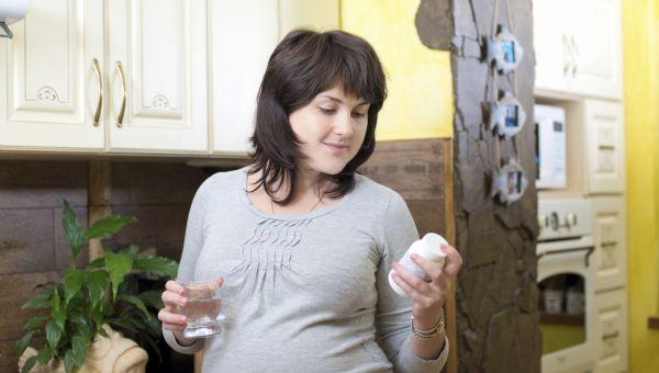 How Safe Are OTC Meds During Pregnancy?