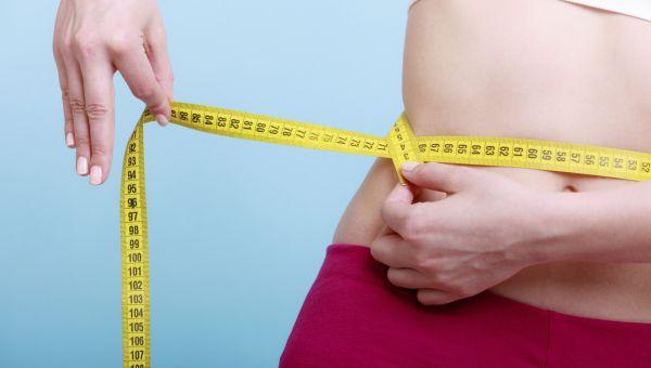 Waist Management, Not Weight Management