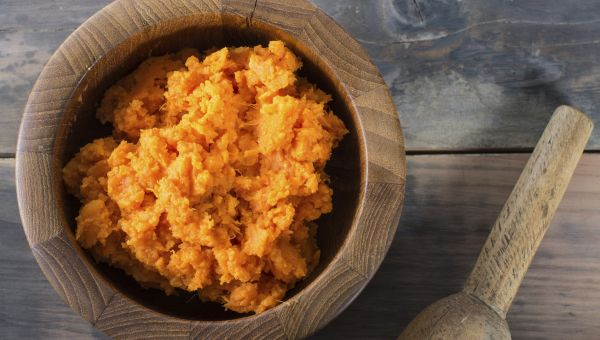 Eat Sweet Potatoes for Wrinkle-Free Skin