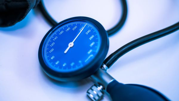 Is High Blood Pressure Blowing Your Mind?