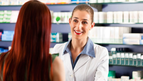Know Your Pharmacist