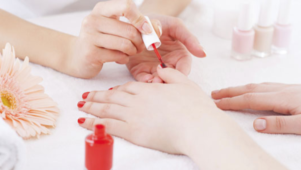 The Mani-Pedi Quiz