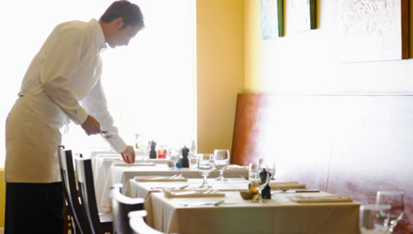 How Clean is Your Restaurant?