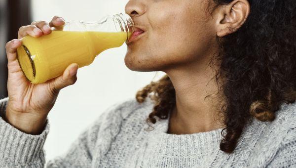 Is Fruit Juice Worse Than Soda?