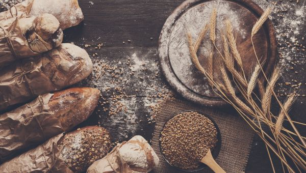 Go With the Grain: Reduce Weight and Body-Wide Inflammation