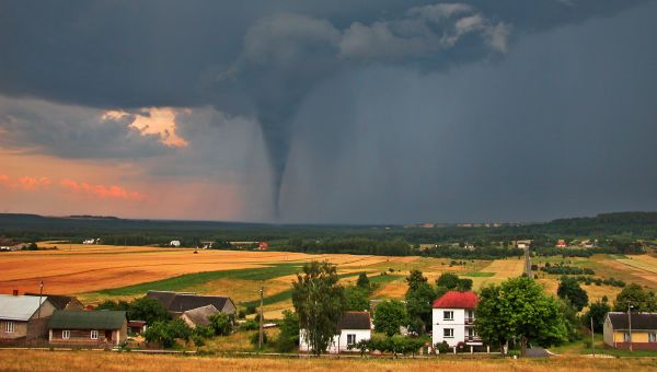 Tornado Preparedness: Your Guide to Staying Safe During a Tornado