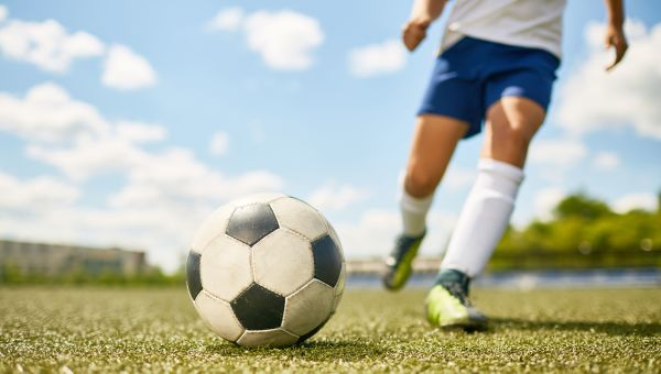 Ways to Prevent Sports Injuries in Kids and Teens