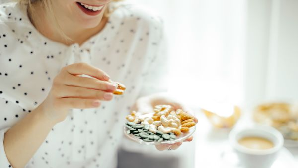 Eating Your Meal Too Quickly Can Lead to Weight Gain
